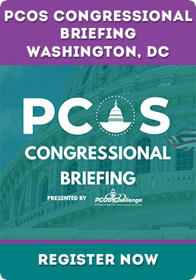 PCOS Congressional Briefing