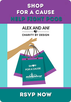PCOS Shop for a Cause